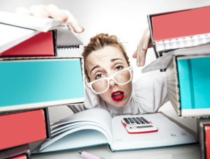 stress in ufficio